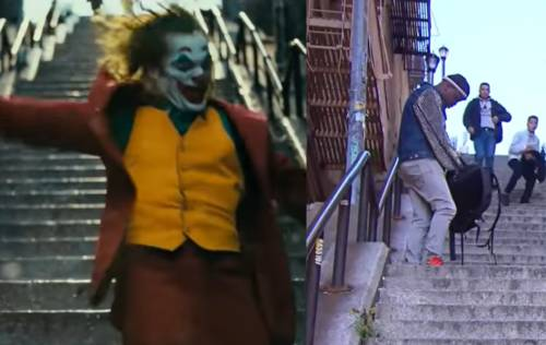 """Joker, fan affollano il Bronx e i residenti insorgono: """"Il quartiere è nostro"""""""