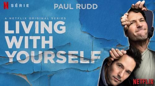 Living With Yourself: un po' Fight Club, un po' Il sesto giorno