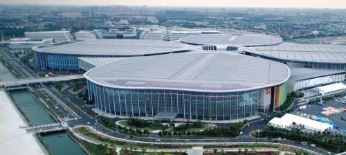 Fiera Milano protagonista al China International Import Expo