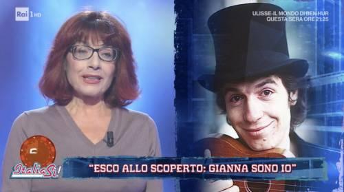 """Rino Gaetano, parla la sorella: """"Basta bugie, 'Gianna' ero io"""""""