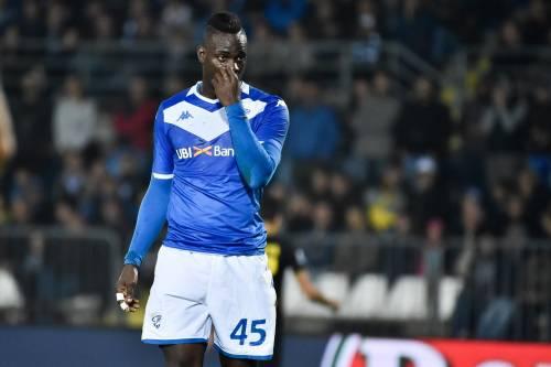 """L'affondo del capo ultrà del Verona: """"Balotelli mai del tutto italiano,  ha deciso di fare una pagliacciata"""""""