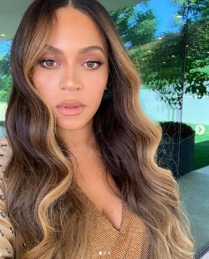 Beyoncé, le foto della regina del pop 2