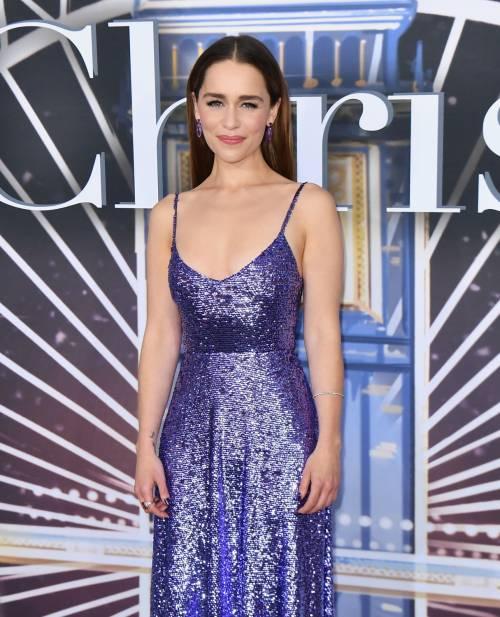 Emilia Clarke, le immagini più belle 4