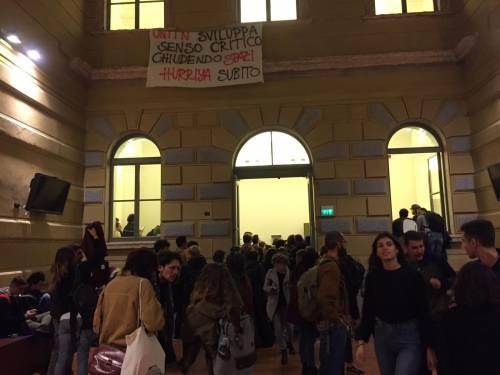 Biloslavo parla a Radio Nbc dei fatti di Trento