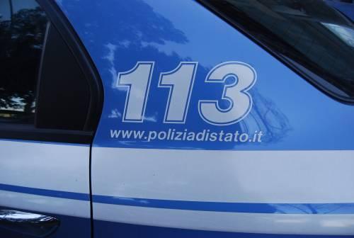 Taranto, picchia la madre per avere i soldi: arrestato