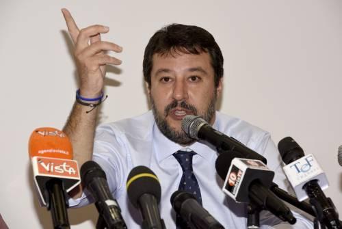 Salvini: ''Balotelli in Nazionale? Ci sono tanti giocatori migliori di lui''