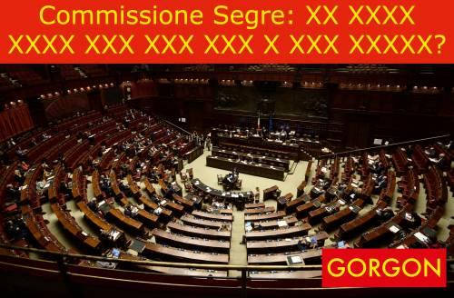 La satira del giorno: il violento commento sulla commissione Segre