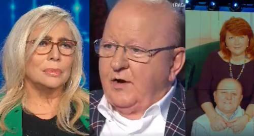 """Massimo Boldi commosso per la morte della moglie e la felicità ritrovata: """"Avevo una luce in camera"""""""
