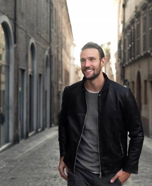 Andrea Zenga, figlio d'arte con la passione per l'Inter 4
