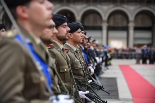 """Niente militari il 4 novembre: così i """"prof"""" insultano la Storia"""