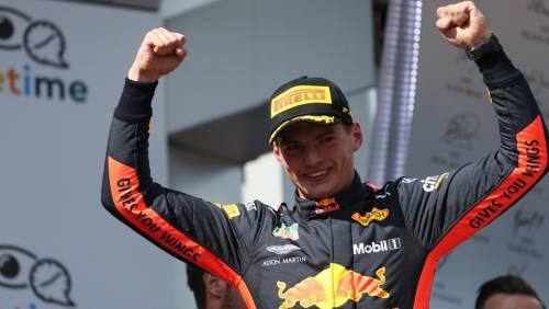 "Verstappen gela la Ferrari: ""Mai con Leclerc"""
