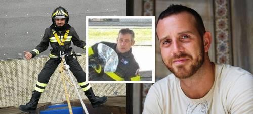 Alessandria, ecco i nomi dei tre vigili del fuoco morti nell'esplosione