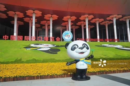 China International Import Expo, la straordinaria potenzialità del mercato cinese