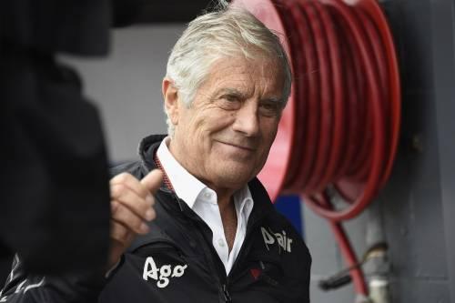 """MotoGP, Agostini punta su Marquez: """"Può battere i miei record"""""""