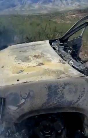 Messico, i narcos massacrano 12 civili