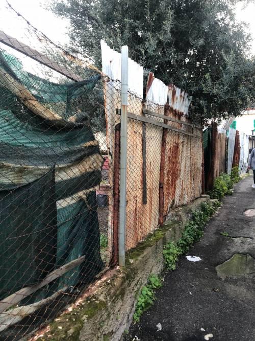 Messina, la più grande baraccopoli d'Europa torna alla ribalta 2