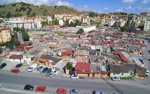Messina, la più grande baraccopoli d'Europa torna alla ribalta 3