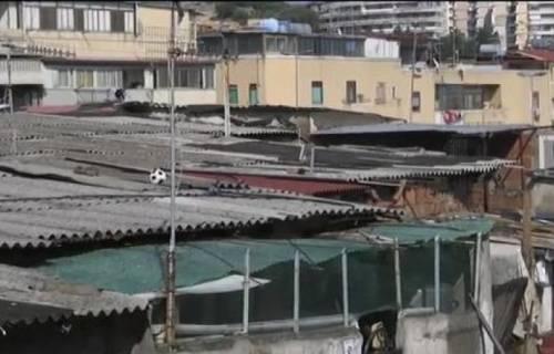 Messina, la più grande baraccopoli d'Europa torna alla ribalta 4