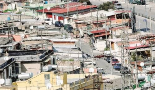 Messina, la più grande baraccopoli d'Europa torna alla ribalta 5
