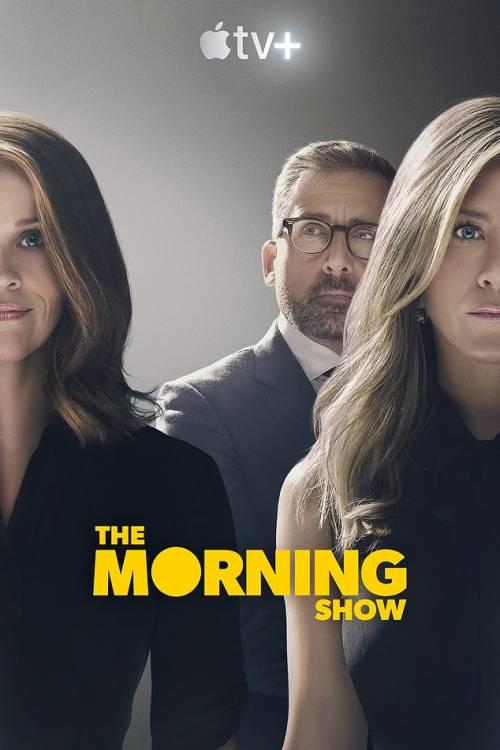 The Morning Show, com'è la prima serie tv di Apple