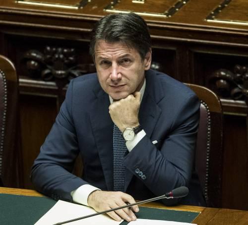 Gli hotel e i ristoranti di Conte: spesi 125mila euro in un mese (con lo staff)