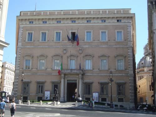 L'ex Provincia di Roma premia i suoi dirigenti con stipendi da capogiro