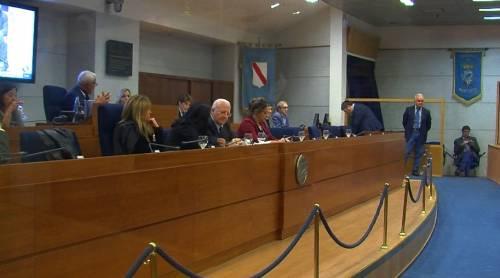 Whirlpool a Napoli, voto unanime per l'impegno della Regione Campania