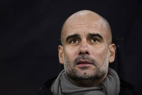 Il City di Guardiola mai così super in Champions