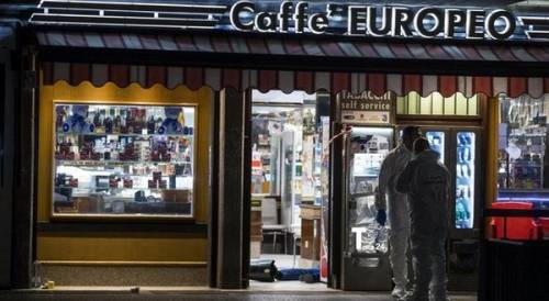 """""""Una rapina ogni 48 ore"""": i dati choc sulla Capitale"""
