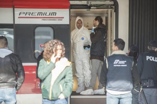 Terrore sul Frecciarossa: donna accoltellata da ex fidanzato 3