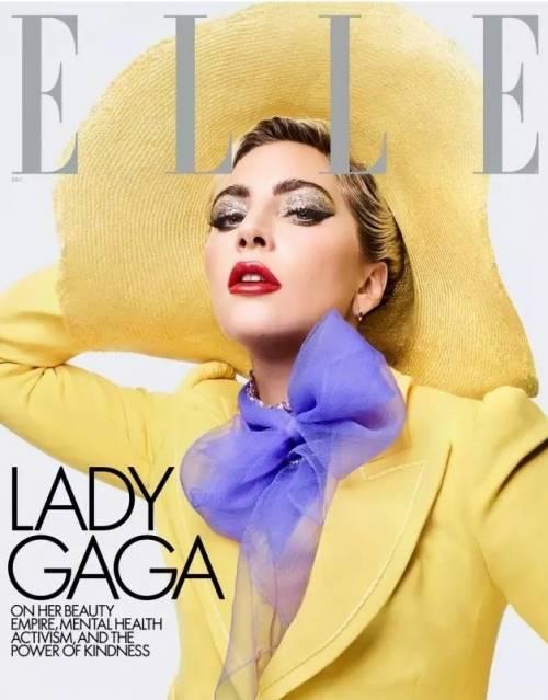 Lady Gaga si racconta fra autolesionismo e gli abusi sessuali subiti