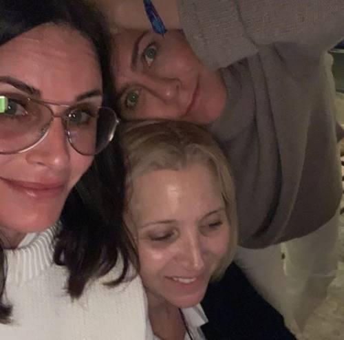 Friends, le foto del cast 8