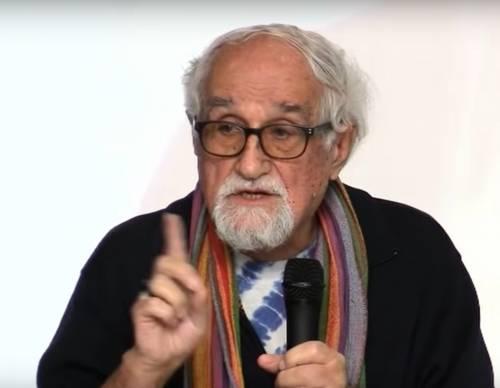 """Zanotelli invita tutti a sciopero fame """"contro razzismo di Stato"""""""