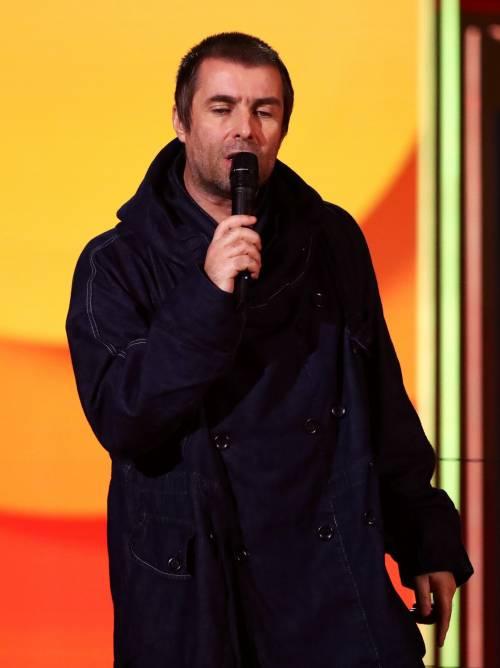 Liam Gallagher, le foto più belle 11