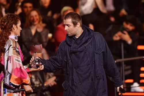 Liam Gallagher, le foto più belle 10