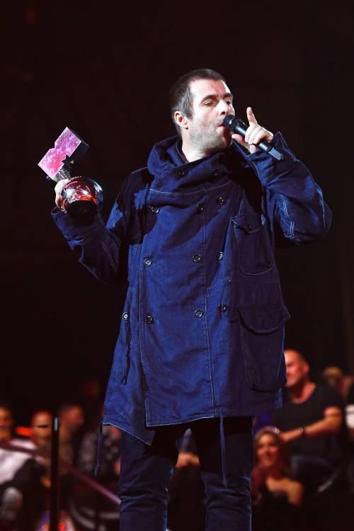 Liam Gallagher, le foto più belle 12