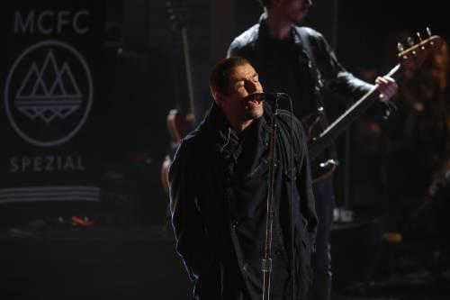 Liam Gallagher, le foto più belle 2