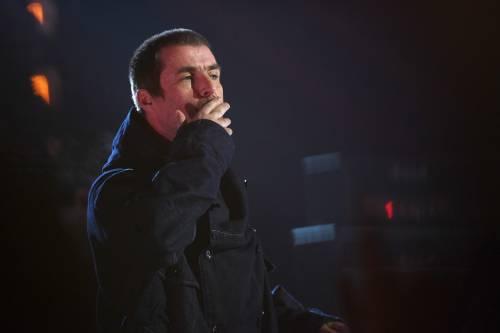 Liam Gallagher, le foto più belle 3