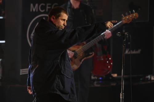 Liam Gallagher, le foto più belle 4