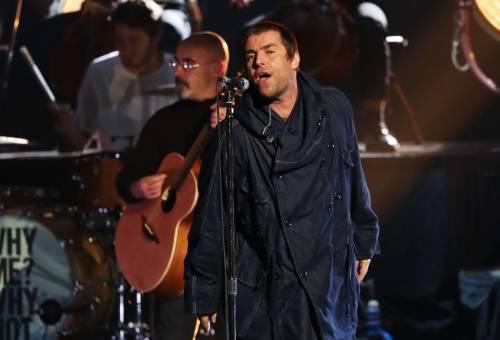Liam Gallagher, le foto più belle 5