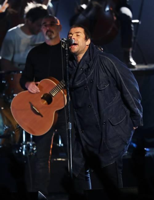 Liam Gallagher, le foto più belle 6