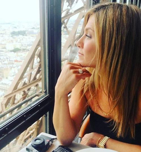 Justin Theroux e Jennifer Aniston, le immagini più belle 6
