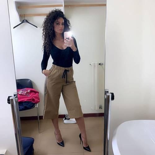 Raffaella Fico manda in delirio i follower su Instagram 3