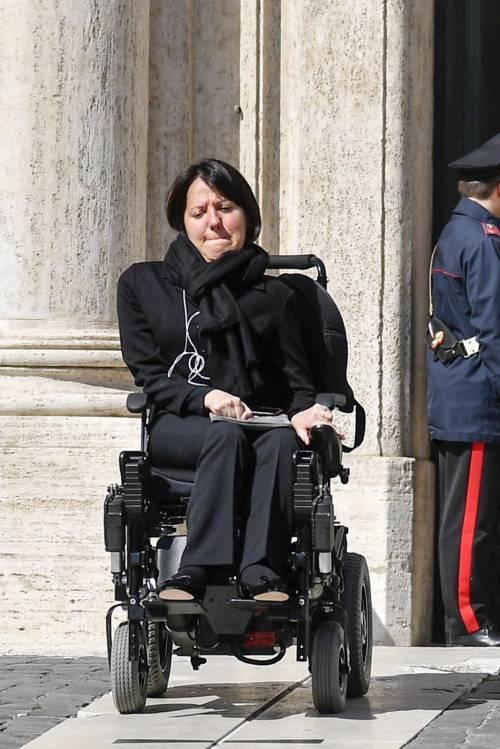 Deputati e deputate di Italia Viva, il partito di Renzi 2