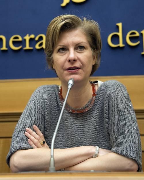 Deputati e deputate di Italia Viva, il partito di Renzi 4
