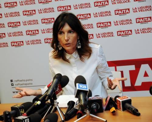 Deputati e deputate di Italia Viva, il partito di Renzi 1