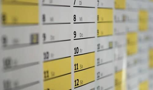Manovra, il calendario delle stangate