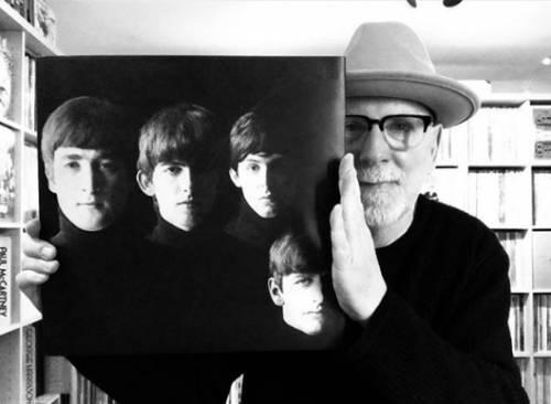 Morto Robert Freeman, fu lo storico fotografo dei Beatles