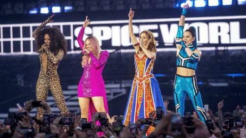 Le Spice Girls non vogliono Adele nella loro band