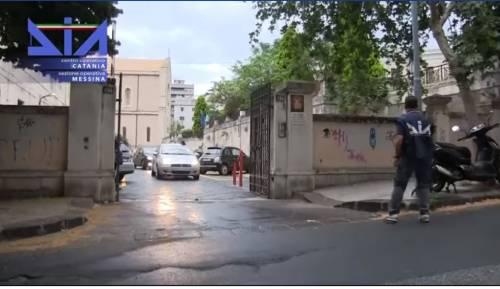 Messina, la Dia sequestra beni per 32 milioni di euro all'imprenditore Mazzagatti